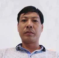 杨公风水师廖瑞清