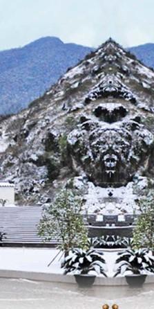 江西三僚村