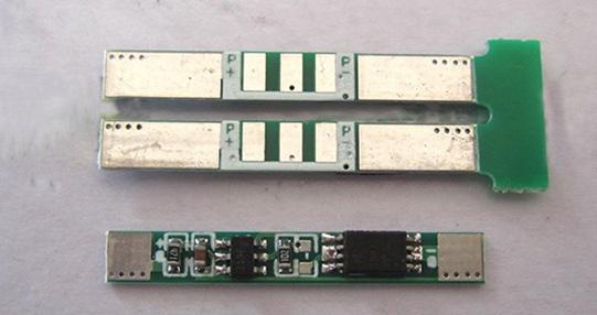 锂电池保护板知识!电池为什么要配保护板电路