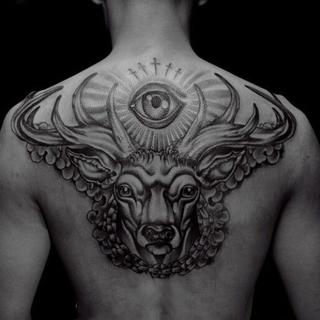 纹身资讯图片