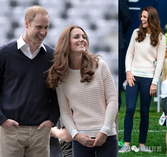 凯特王妃穿衣搭配技巧大盘点