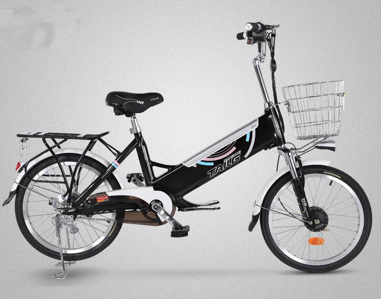 台铃智能电动车锂电池电动自行车