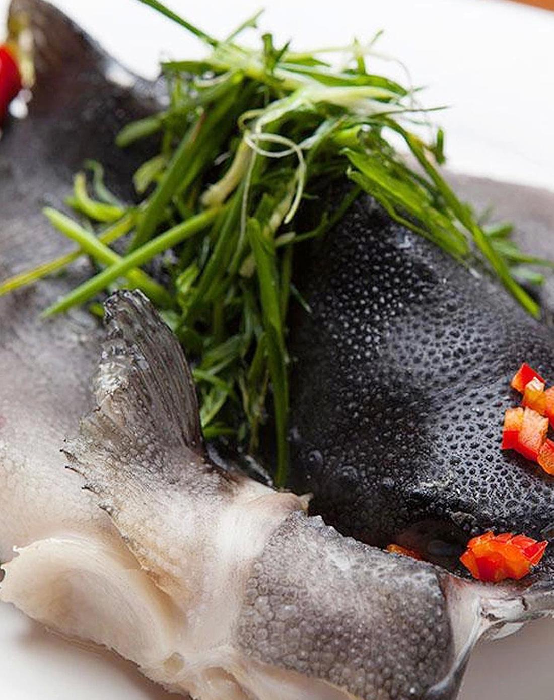 冰岛冷水野生海参斑1.5kg