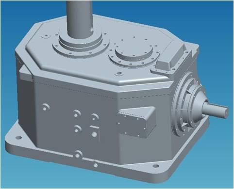 冷却塔专用齿轮箱-产品中心-常州傲兰斯精密机械有限