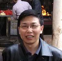 三僚风水先生刘红宾