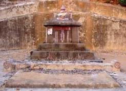 茂名第一墓