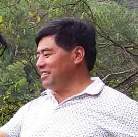 杨公传人廖梅生